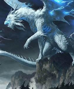 Ice dragon...yay in 2019 | Dragon art, Dragon, Ice dragon