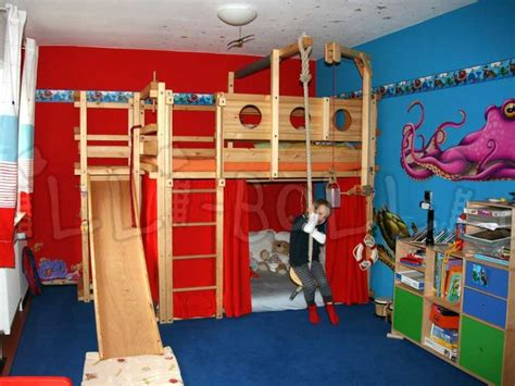 Bunk Bed by 27 Best Cool Bunk Beds With A Slide Images On