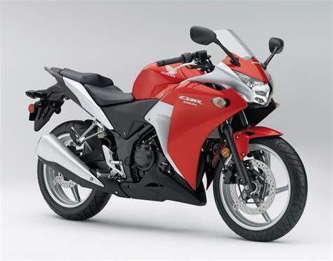 Honda Cbr by 2012 Honda Cbr 250r Top Speed