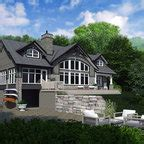 acadia road residence craftsman exterior vancouver
