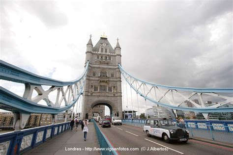 FOTOS DE TOWER BRIDGE FOTOS DE LONDRES P1 Londres en