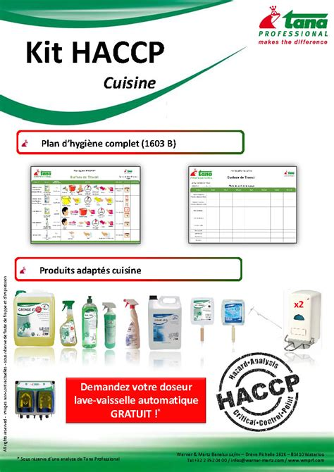 plan de nettoyage cuisine page 5 jennmomoftwomunchkins