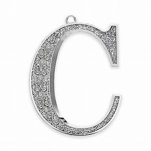 buy harvey lewistm silverplate letter quotcquot monogram With harvey lewis letter ornaments