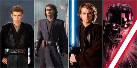 Star Wars: 10 Times Anakin Acted Like A Sith As A Jedi | CBR