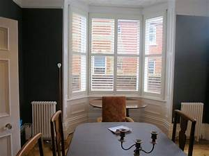 Solid, Wood, Shutters, Fitted, In, Southampton, Hampshire