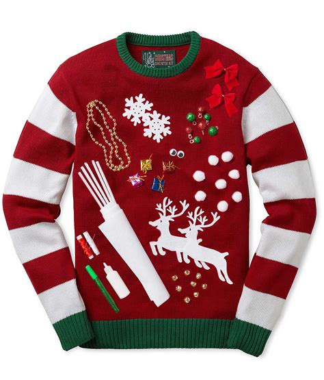 igly sweater baby juice friday funnies sweater