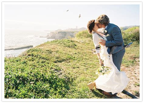 what does elope california elopement by jill thomas real weddings 100 layer cake