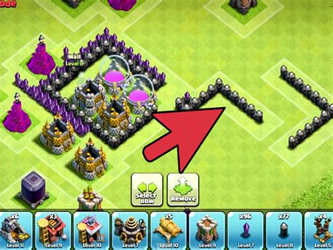 clash of clans base designs 3 easy ways to design an effective base in clash of clans