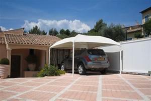 Construire Un Carport : avantages abri auto construction abri voiture carport ~ Premium-room.com Idées de Décoration