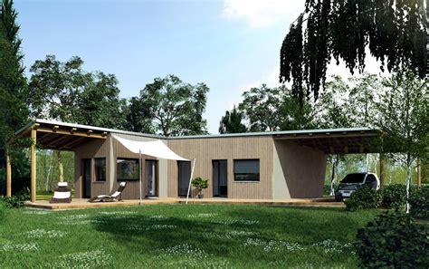 single fertighaus bungalow singlehaus typ v35 50