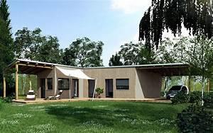 Single Fertighaus Bungalow : singlehaus typ v35 50 ~ Sanjose-hotels-ca.com Haus und Dekorationen