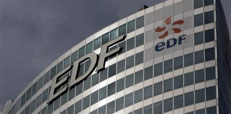 edf siege les salariés d 39 edf ne travaillent pas assez selon la cour