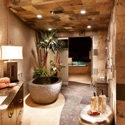 Bathroom Spa Decor by 90 Spa Bathroom Design Ideas Diy Design Decor