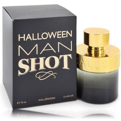 Jesus Del Pozo Halloween Man Shot smaržas vīriešiem
