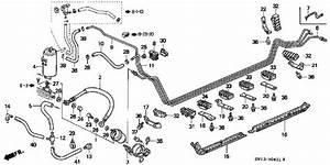 Fuel Filter Line Help - Honda Accord Forum