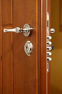 Renforcer Porte D Entrée : renforcer son ancienne porte d entr e lille serrurier ~ Premium-room.com Idées de Décoration