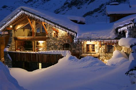 self catered chalet val d isere chalet la bergerie val d isere alpine guru