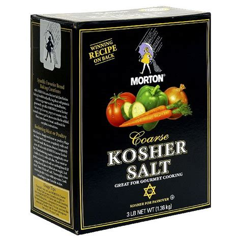 what is the difference between kosher salt and table salt know your salts different types of salt and their
