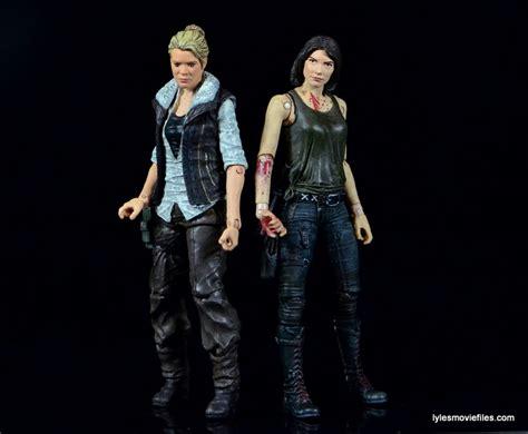 The Walking Dead Maggie Greene Figure Review