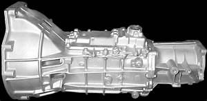 M5r1 4x4 Tranny