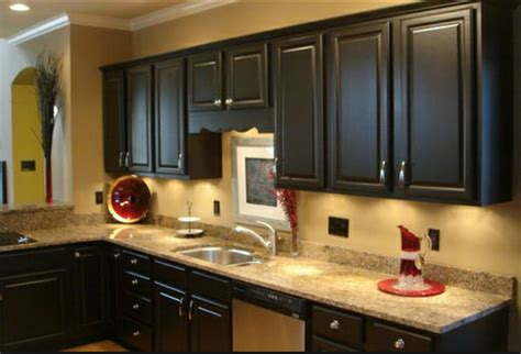 Cabinet Refinishing Denver  Painting Kitchen Cabinets