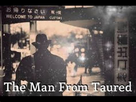 foto de The Mystery Man from Taured Unsolved Mysteries In The World