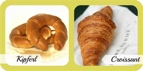 cuisine actuelle patisserie chez diana l 39 origine du croissant