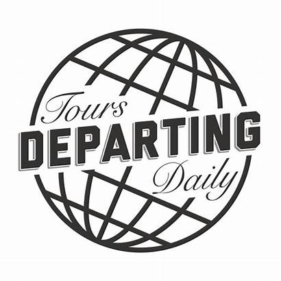 Globe Tours Daily Matthew Departing Disney 3d
