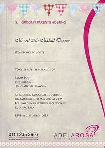 wedding invitation wording bride and groom hosting uk With wedding invitation wording bride and groom hosting uk
