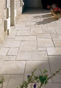 Terrassenplatten Granit Günstig : 25 best ideas about terrassenplatten naturstein on ~ Michelbontemps.com Haus und Dekorationen