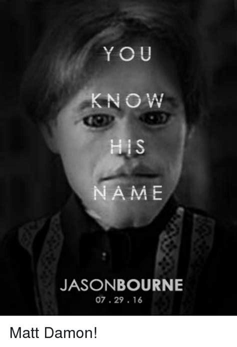 Jason Bourne Memes - funny jason bourne memes of 2017 on sizzle blu