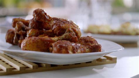 pilon de cuisine pilons de poulet bbq cuisine futée parents pressés