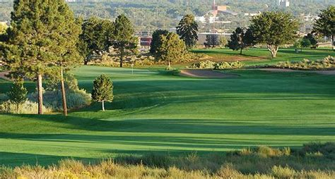 Unm Golf Courses Offer Weekday Rates For Facultystaff