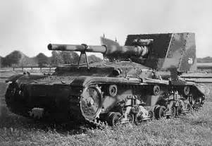 Italian WW2 Tank Destroyers