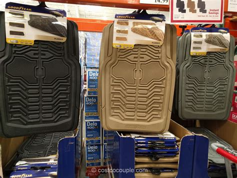 floor mats costco eurow elegance sheepskin seat cover