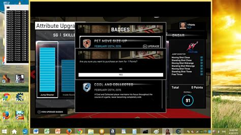 Nba 2k16 my career tips how to become a superstar jpg 1366x768