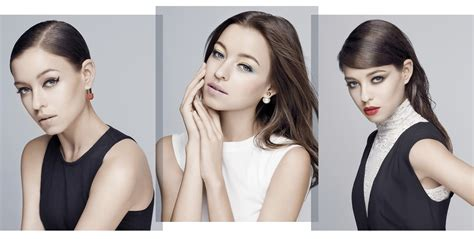 We Review The Dior Beauty Parisian Romance Makeover