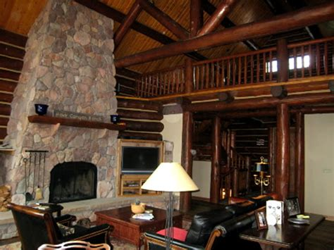 log cabin home interiors lodge and log cabin ideas interior design at hartley room home of turquoise