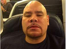 Fat Joe Addresses