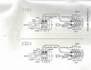 Need Help Understanding A Motor Wiring Diagram