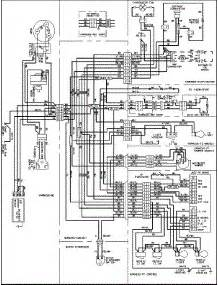 parts for jenn air jfc2087hrs refrigerator With jenn air refrigerator wiring diagram free download wiring diagrams