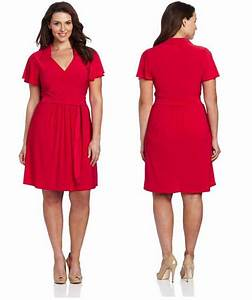Cute plus size dresses trendy dress for Cute dresses for plus size juniors