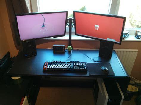 Cool Computer Setups cool computer setups and gaming setups