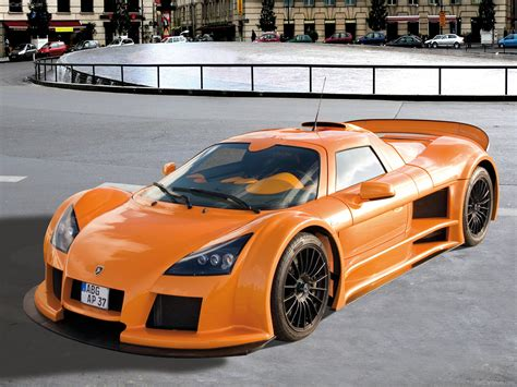 My Perfect Gumpert Apollo. 3dtuning