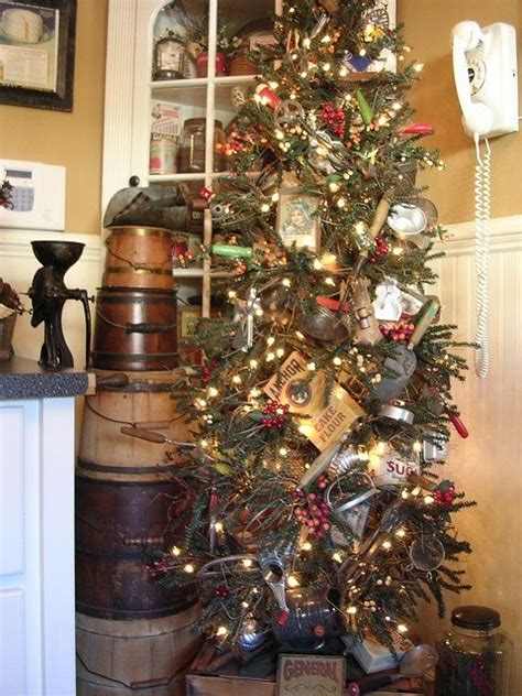 kitchen christmas tree ideas baking theme christmas tree christmas trees pinterest