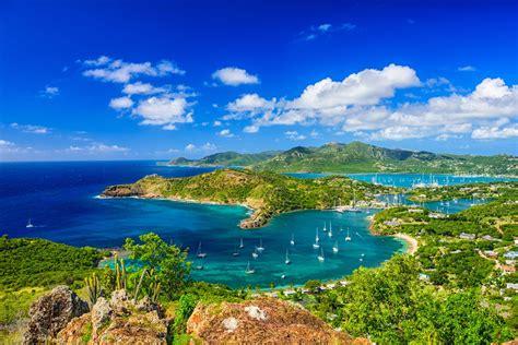 Travel To Antigua And Barbuda  Discover Antigua And