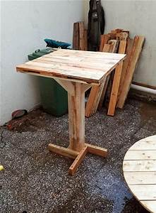 45 Easiest DIY Projects with Wood Pallets, You Can Build