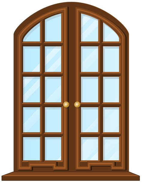 clipart windows window clipart arched window pencil and in color window