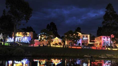 christmas lights stolen from blair athol home dens