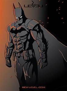 Batman Arkham Knight by revillution on DeviantArt